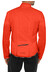 VAUDE Air II Jacket Men glowing red